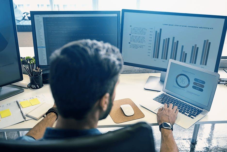 Big Data e Inteligência Analítica