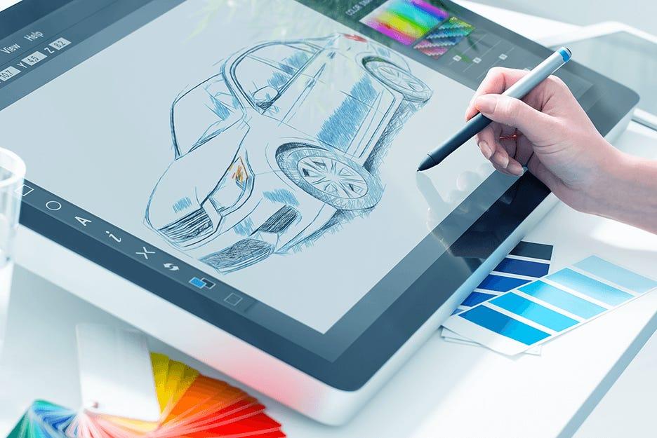 Design de Animação