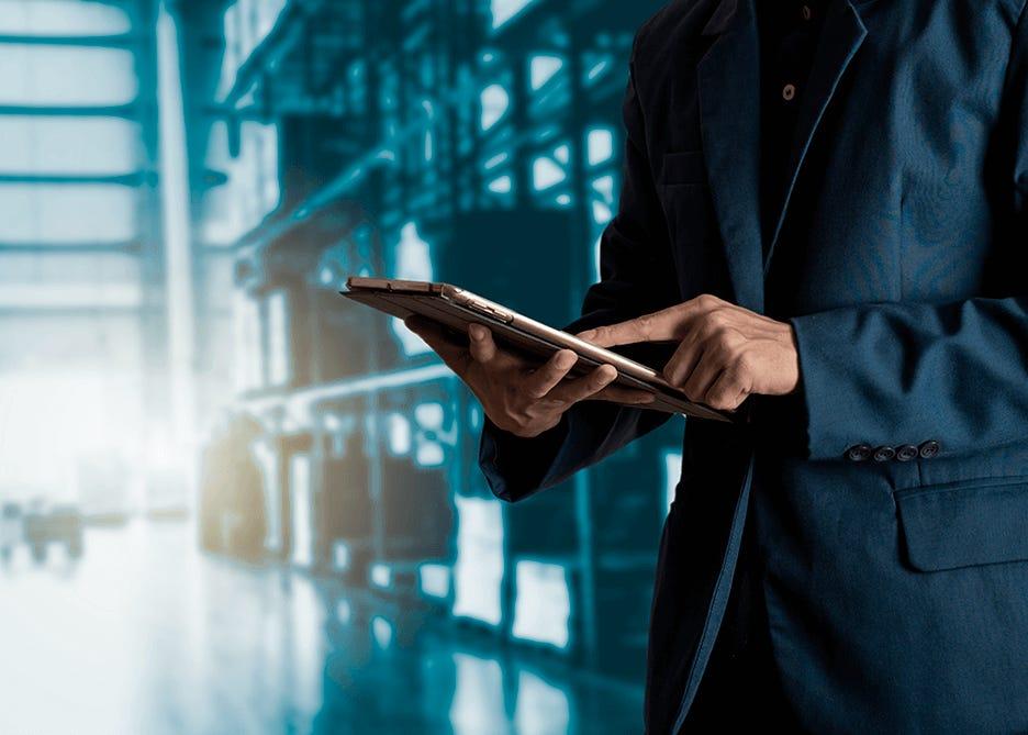 MBA em Logística e Supply Chain Management