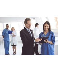 Gestão Da Saúde Com Ênfase em Administração Hospitalar